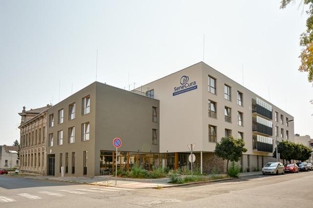 SeneCura SeniorCentrum Kolín