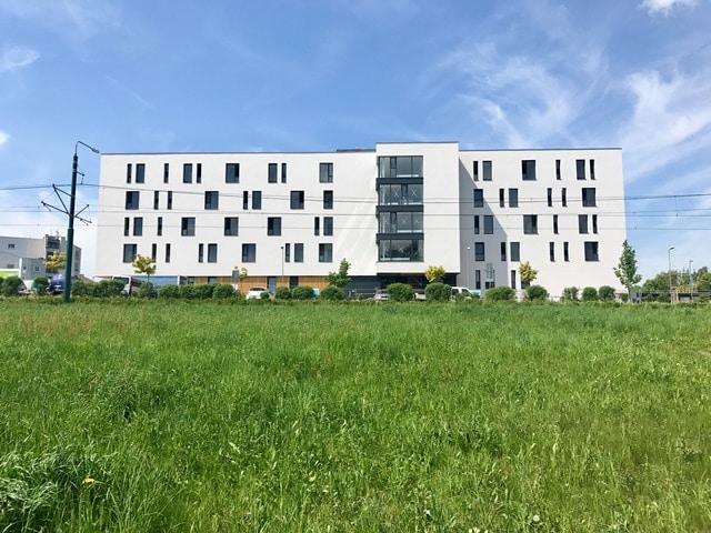 SeneCura SeniorCentrum Liberec