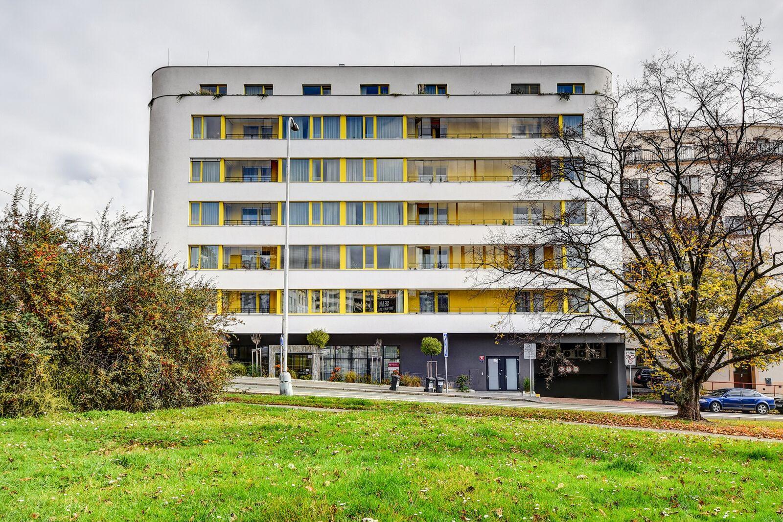 SeneCura SeniorCentrum Klamovka