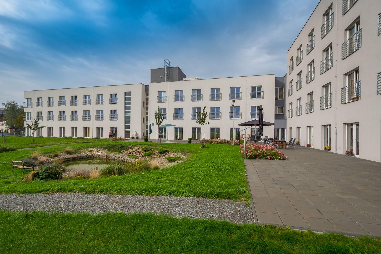 SeneCura SeniorCentrum Olomouc
