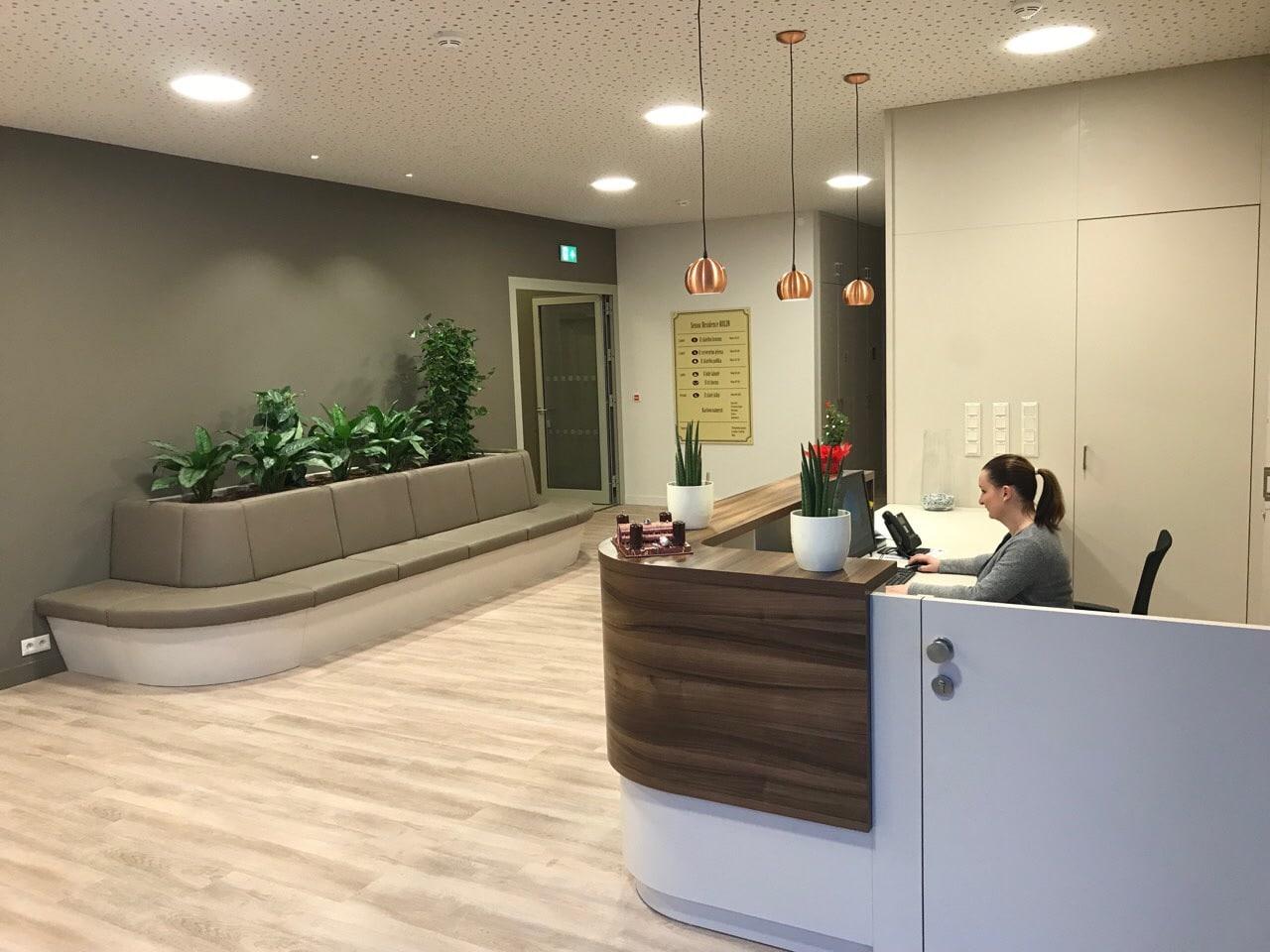 Nové SeniorCentrum v Kolíně otevírá dveře prvním klientům