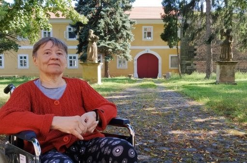 Prohlídka města Terezín splněným ročním přáním